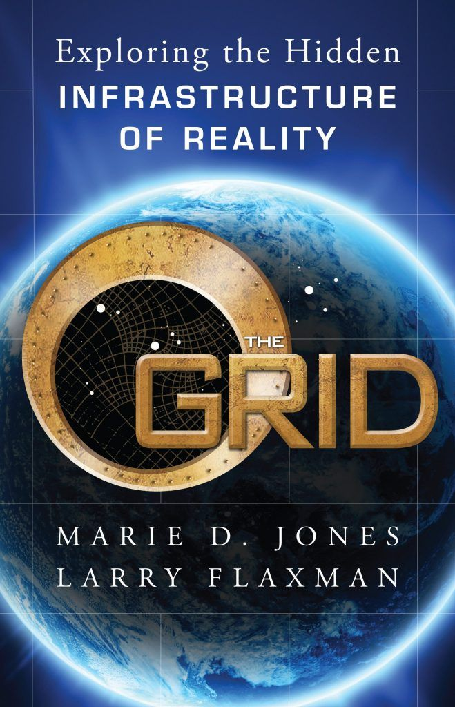 The Grid Cover