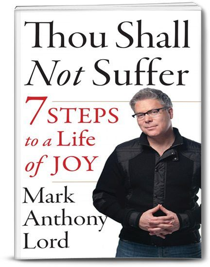 thou shall not suffer cover paperback