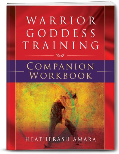 Warrior Goddess Training Workbook