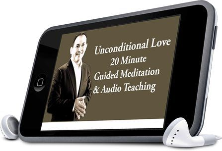 Unconditional Love ipod