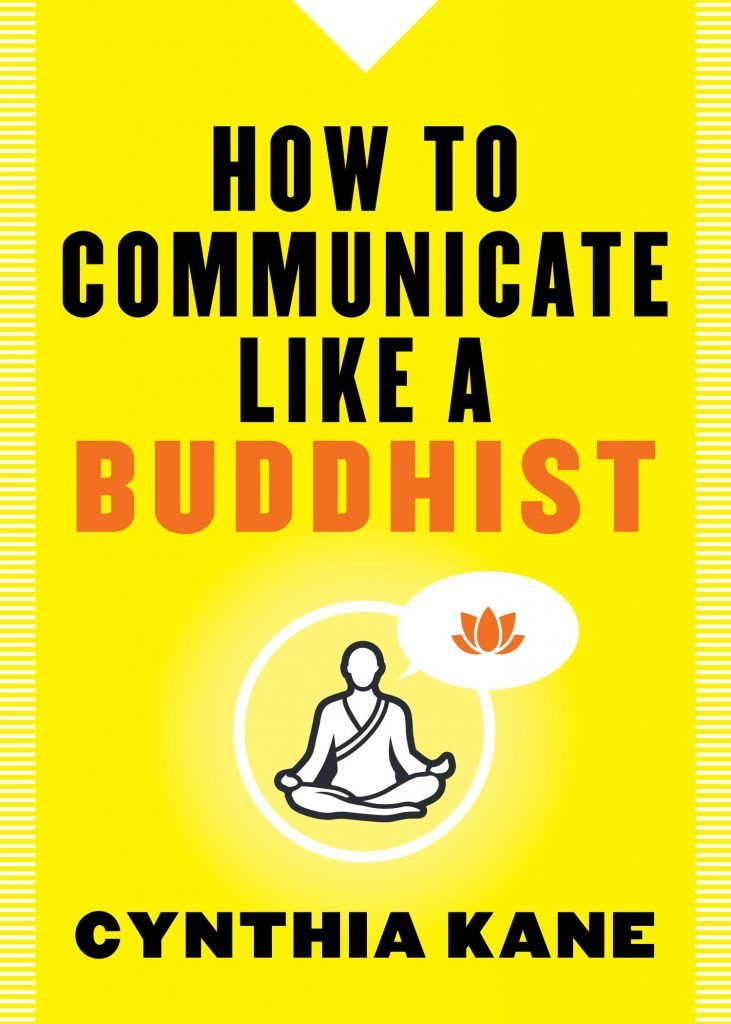 How to Communicate Like a Buddhist Front Cover
