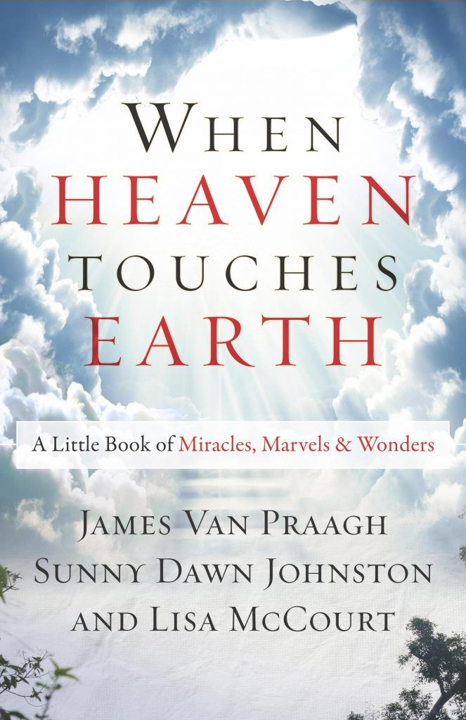 When Heaven Touches Earth Final Cover JPEG