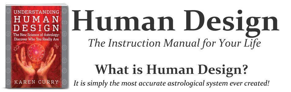 Understanding Human Design Hierophant Publishing