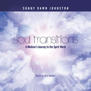 Soul Transitions cover