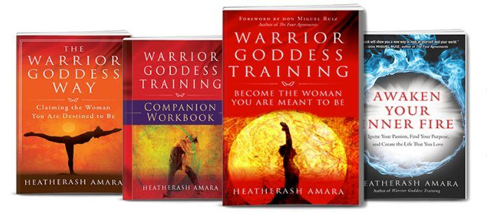 Warrior Goddess Training Free Sample Chapters Hierophant Publishing