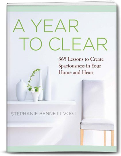 Year to Clear paperback